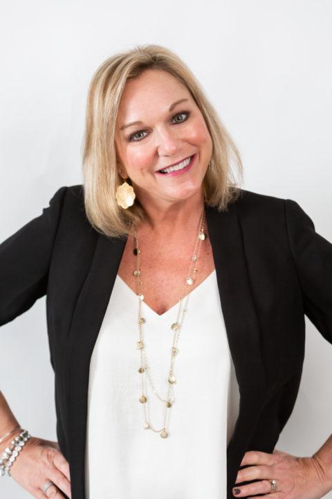 Vicki Huber