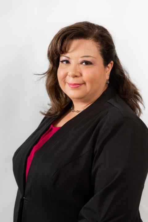 Carrie Guadarrama