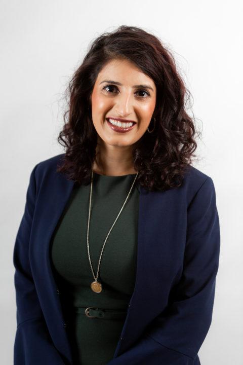 Lena Masri